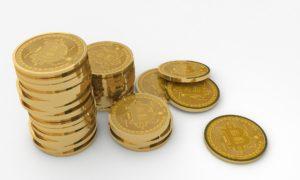 仮想通貨のマイニングと税金