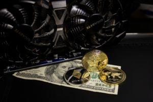 仮想通貨の分裂