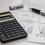 消費税の確定申告書の仕組みは? 計算はどうなる?