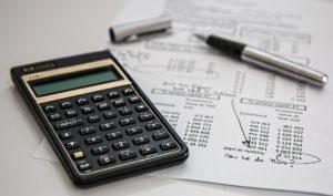 消費税の計算の仕組み