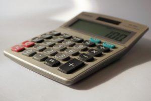 生命保険金の非課税限度額の計算