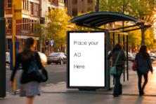 広告で誘導